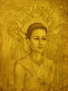 Puteri Sajinjang